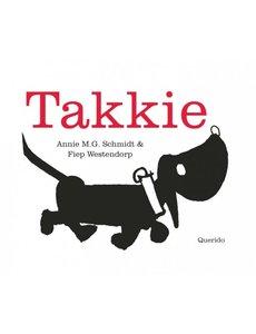 Querido Takkie
