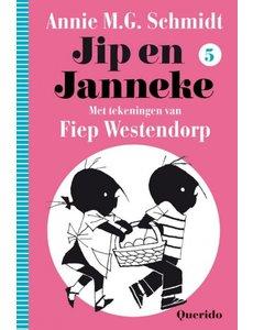 Querido Jip en Janneke - deel 5