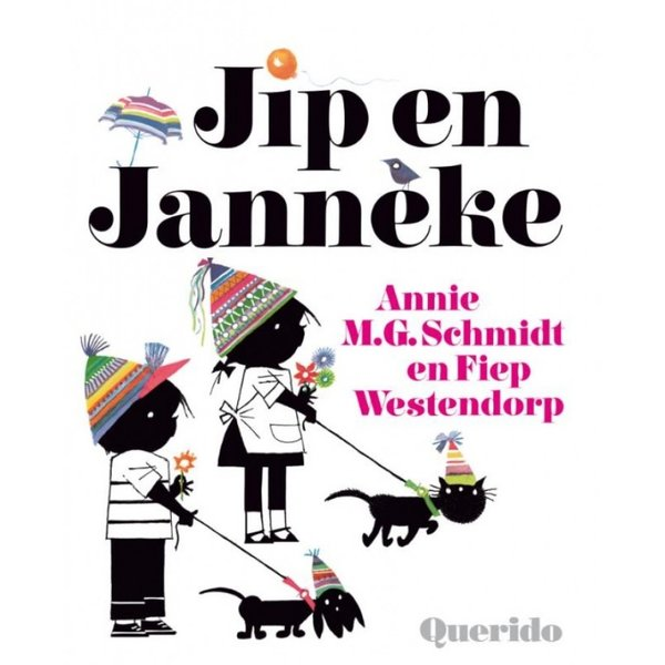 Querido Jip en Janneke