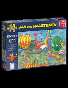 Jumbo/Jan van Haasteren Hoera, Nijntje 65 jaar - 1000 st.