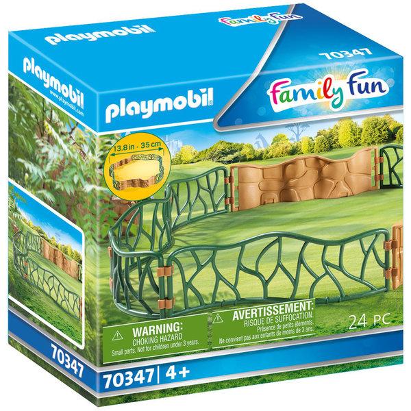 Playmobil 70347 - Omheining