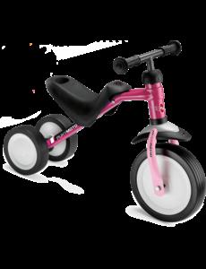 Puky Moto - Roze