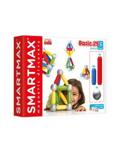 Smartmax/Geosmart Basic 25 Build