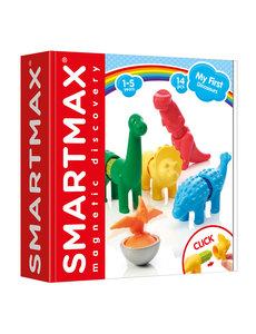 Smartmax/Geosmart My First Dinosaurs