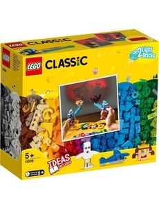 LEGO 11009 - Stenen en lichten