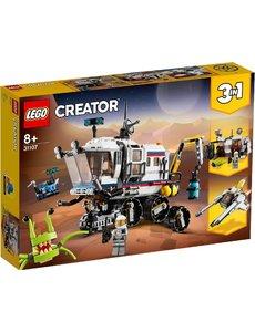 LEGO 31107 - Ruimte Rover Verkenner