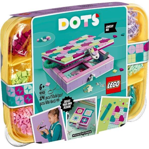 LEGO 41915 - Sieradendoos