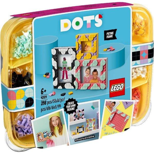 LEGO 41914 - Creatieve fotolijstjes