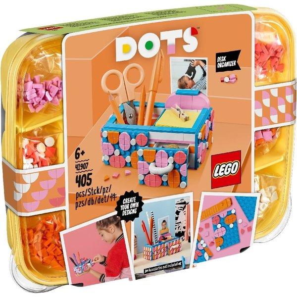 LEGO 41907 - Bureau Organizer