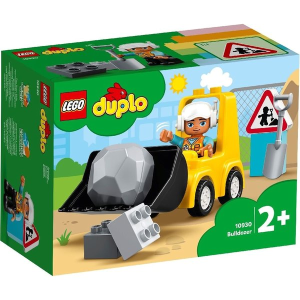 LEGO 10930 - Bulldozer Lego