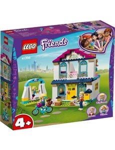 LEGO 41398 - Stephanie`s Huis