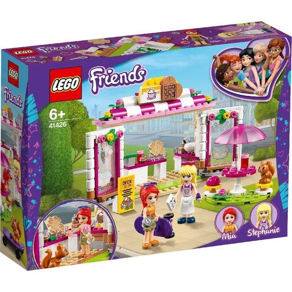 LEGO 41426 - Heartlake City Park Cafe
