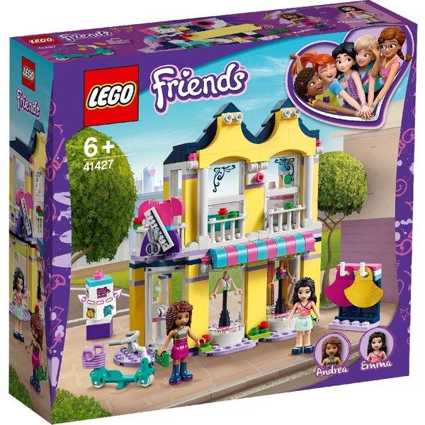 LEGO 41427 - Emma`s modewinkel