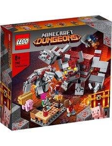 LEGO 21163 -  Slag om Redstone