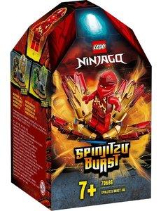 LEGO 70686 - Spinjitzu Burst - Kai