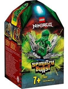 LEGO 70687 - Spinjitzu Burst - Lloyd