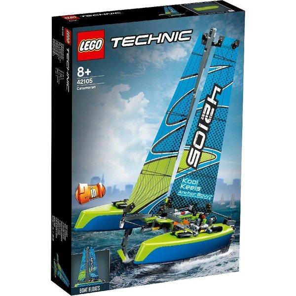 LEGO 42105 - Catamaran