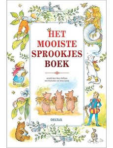 Het mooiste sprookjes boek