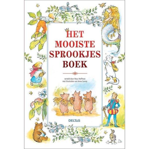 Deltas Het mooiste sprookjes boek