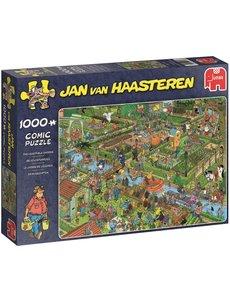 Jumbo/Jan van Haasteren De volkstuintjes - 1000 st.