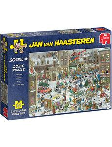 Jumbo/Jan van Haasteren Kerstmis - 500 XL