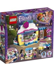 LEGO 41366 - Olivia's Cupcake Café