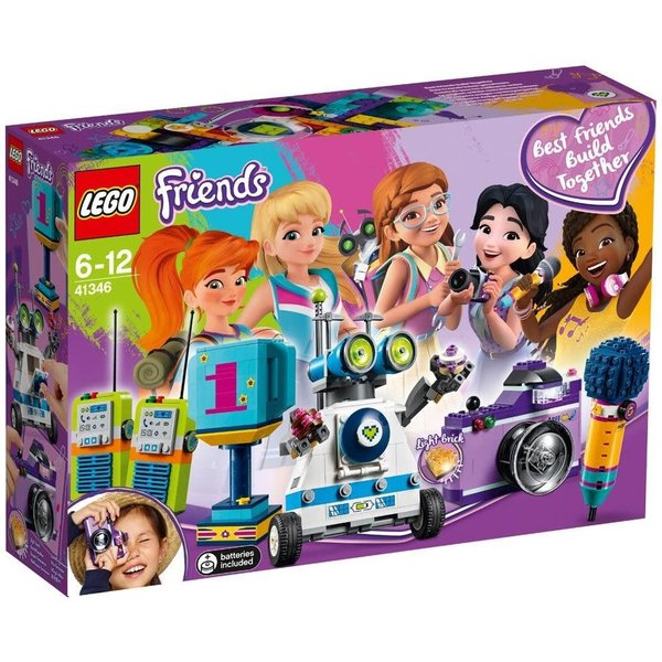LEGO 41346 - Vriendschapsdoos