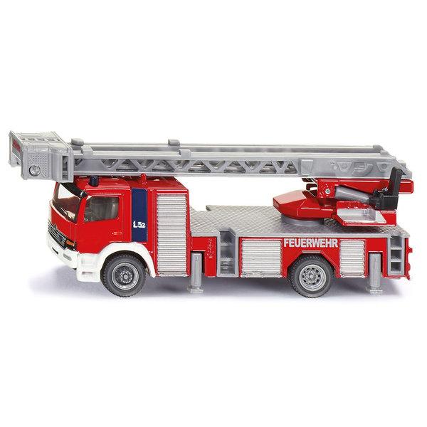 1841 - MB Atego Brandweerwagen met ladder