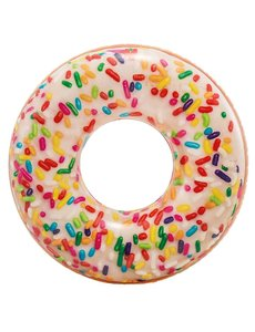 Intex Zwemband Sprinkle Donut 114 cm