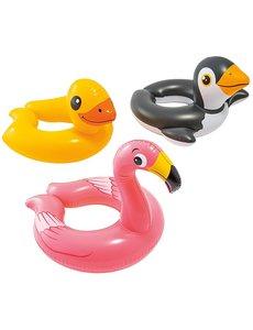 Intex Zwemring dier