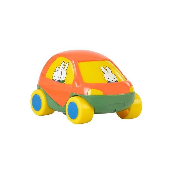 Nijntje Auto Oranje