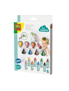 SES Tiny Talents - kleuren in bad