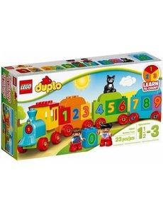 LEGO 10847 - Getallentrein