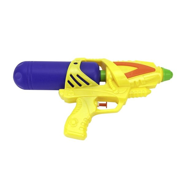 Waterpistool, 32 cm - assorti