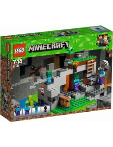 LEGO 21141 - Zombiegrot