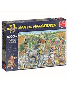 Jumbo/Jan van Haasteren De wijngaard - 1000 st.