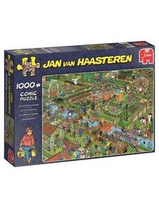 Jumbo/Jan van Haasteren De groentetuin - 1000 st.