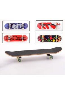 JohnToy Skateboard 73 cm, assorti