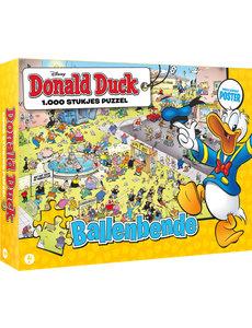 Donald Duck 3 - Ballenbende