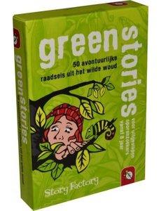 Fun Factory Green Stories