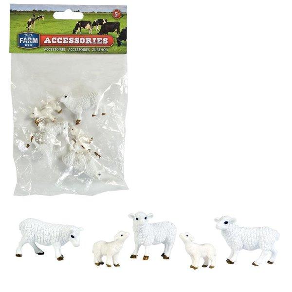 Dutch Farm Dutch Farm schapen