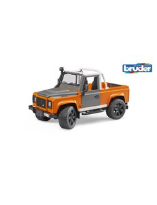 Landrover Defender Pick-up