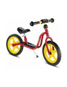Puky Loopfiets LR 1 - rood/geel