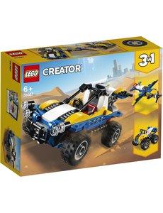 LEGO 31087 - Duin Buggy