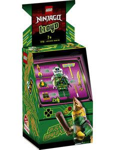 LEGO 71716 - Lloyd avatar - Arcade Pod
