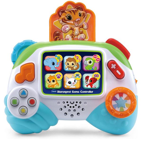 Vtech Dierenpret Game consoler