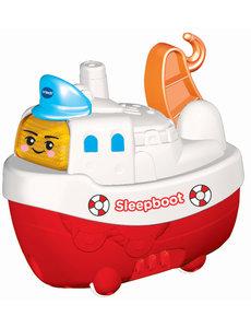 Vtech Blub Blub Stijn Sleepboot