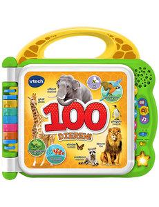 Vtech Mijn eerste 100 woordjes: dieren