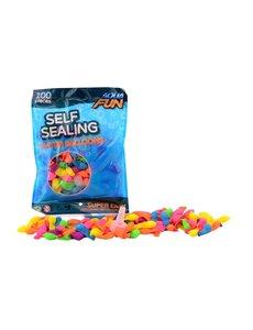 Waterballon 100 stuks, zelfsluitend