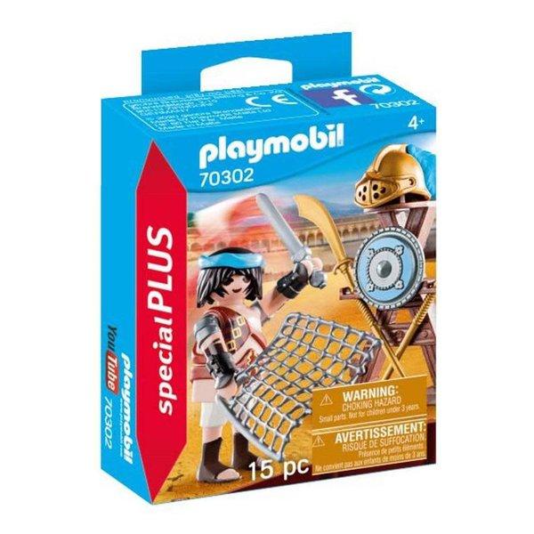 Playmobil 70302 - Gladiator met wapens